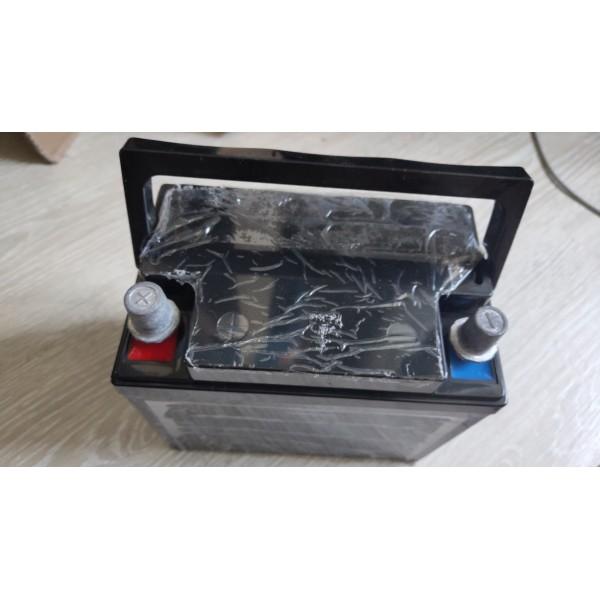 Батарея литий титанат готовая и на заказ