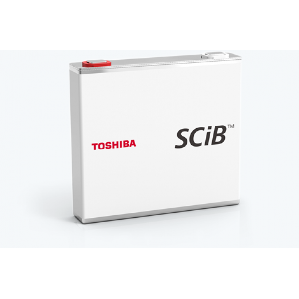 Литий титанат 20Ач Toshiba Scib