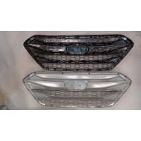 Стиль Мобис темно-серая решетка радиатора Hyundai ix35 2009-2015