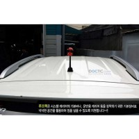 Рейлинги Мобис Hyundai ix35